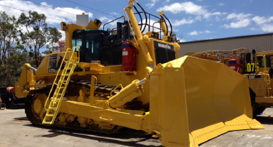 Used Bulldozer for Sale