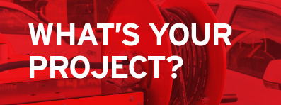 Tell us about your project