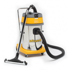 AS60 IK Spitwater Vacuum Cleaner Goldline LowRes