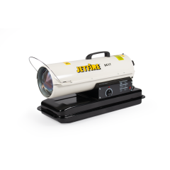 DC17 Jetfire Direct Fired Diesel Space Heater