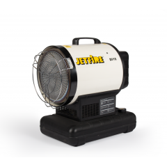 DI16 Jetfire Radiant Space Heater