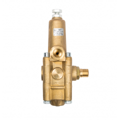 IPA028/B Pressure Regulator