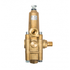 IPA028/A Pressure Regulator
