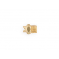 M0124710120 Low Pressure Soap Nozzle 1/4""
