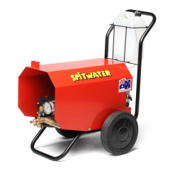 SCW76 HP10090 LowRes Spitwater High Pressure Cleaner