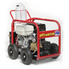 SCWA60 HP251/A LowRes Spitwater High Pressure Cleaner