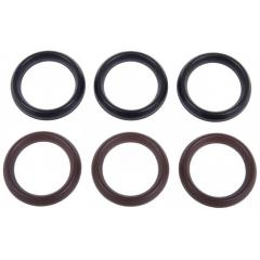 Interpump Kit 38 Contents water seal kit 36mm 6 pieces