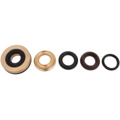 Interpump Kit 82 20mm seal assembly