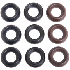 Interpump Kit 109 Set of 3 16mm Water Seals