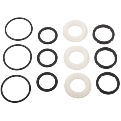 Interpump Kit 87 15mm water seal sets