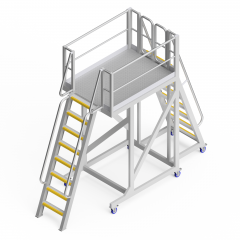 OEM00339 Mantle Safety Access Platform
