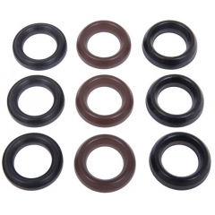 Interpump Kit 148 set of 3 22mm water seal sets