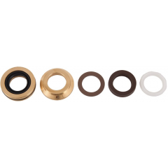 Interpump Kit 173 complete 22mm seal assembly