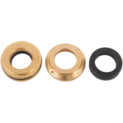 Interpump Kit 209 complete 22mm seal assembly