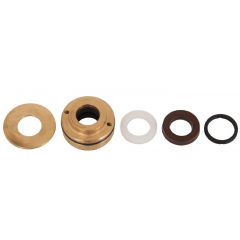 Interpump Kit 276 complete 15mm seal assembly