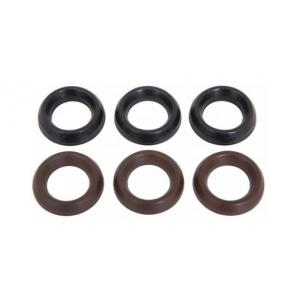 Interpump Kit 19 Contents, sleeves for pistons, 6 pieces