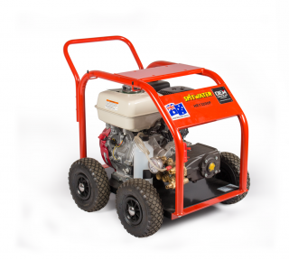 SCWA68 HE13200P Spitwater High Pressure Cleaner