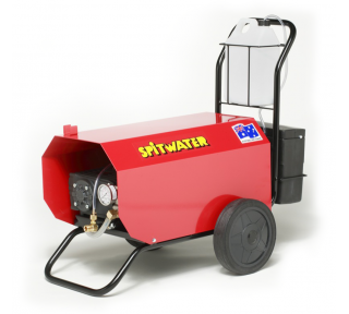 SCW54 HP201S LowRes Spitwater High Pressure Cleaner