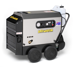SHW76-A SW110 LowRes Spitwater High Pressure Cleaner