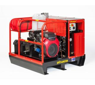 SW21200PE Petrol Spitwater Pressure Cleaner