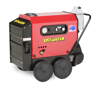 SLD09 10-120H LowRes Spitwater High Pressure Cleaner