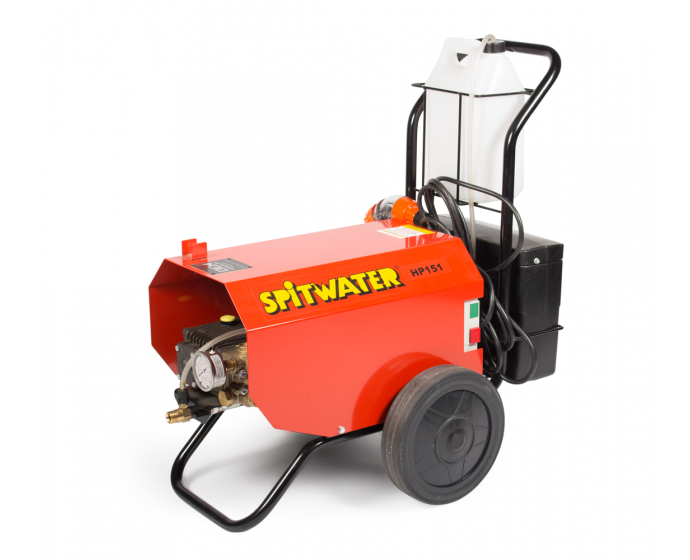 HP151 Spitwater High Pressure Cleaner