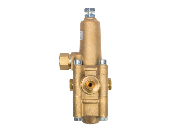 IPA028/B Pressure Regulator Side