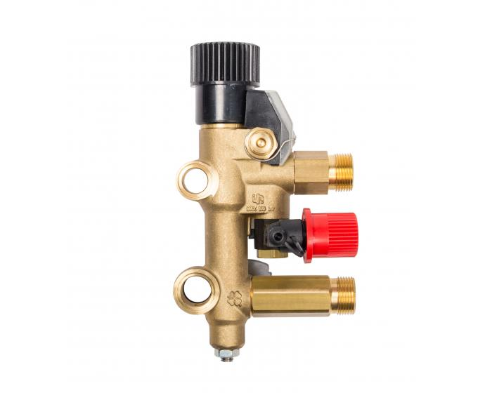 IPA087 Pressure Regulator Side