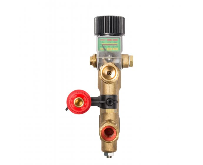 IPA087 Pressure Regulator