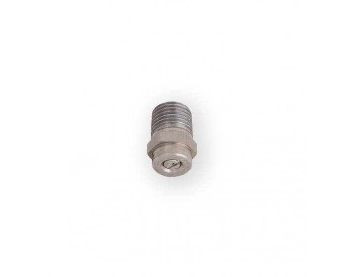 "70014 MEG High Pressure Nozzle 1/4"" (Back)"