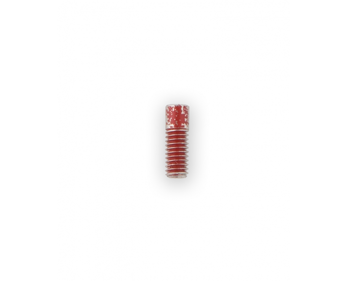 I98667400 (Red) Grub Insert Nozzle
