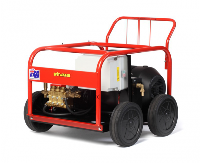 SCW86 HP3523 LowRes Spitwater High Pressure Cleaner