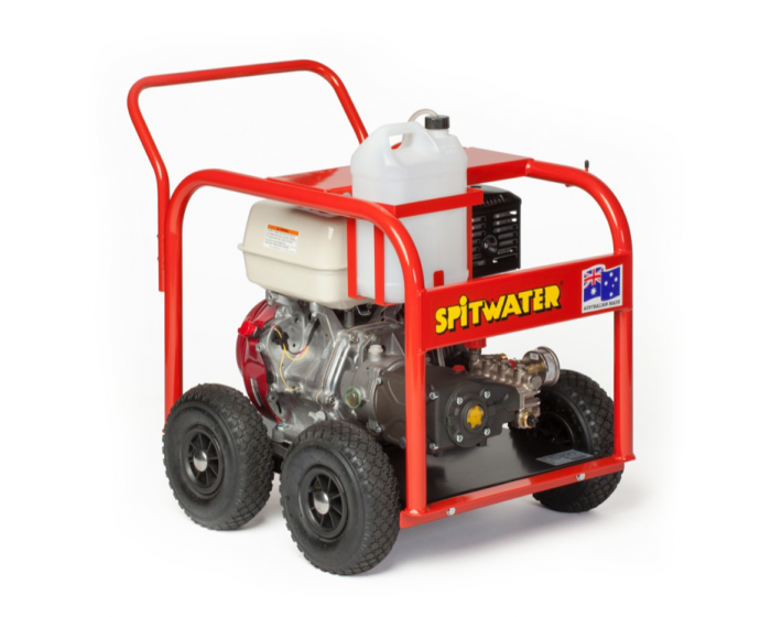 SCWA67 HE15250P LowRes Spitwater High Pressure Cleaner