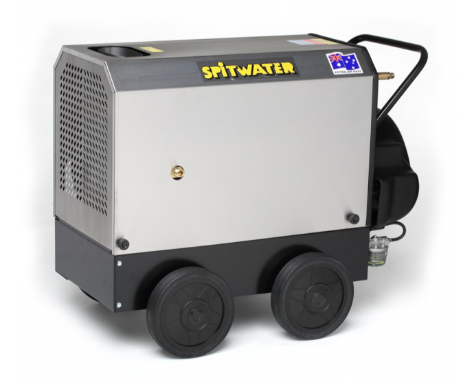 SHW11/12V HC-3650 LowRes Spitwater Hot Box