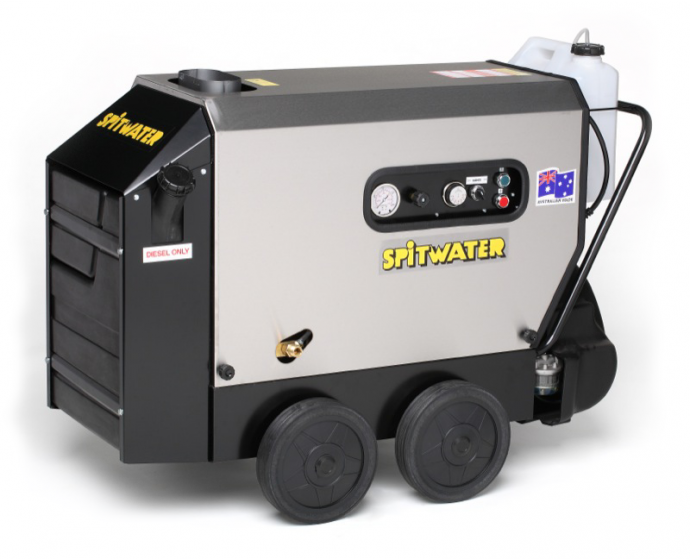 SHW78 SW2021 LowRes Spitwater High Pressure Cleaner