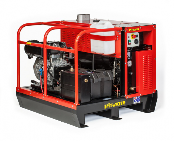 SHW87 SW15200DE LowRes Spitwater High Pressure Cleaner