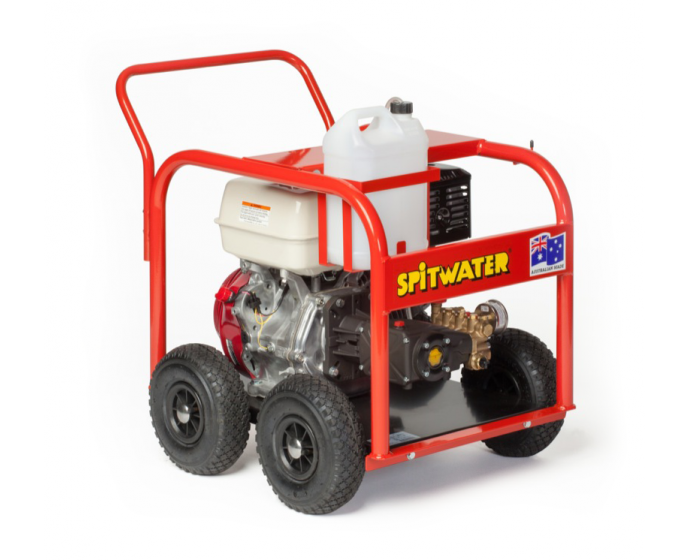 SLD19 HE13200P LowRes Spitwater High Pressure Cleaner