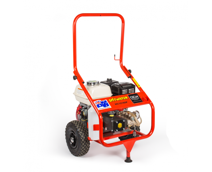 SLD24 HC12180P Spitwater High Pressure Cleaner