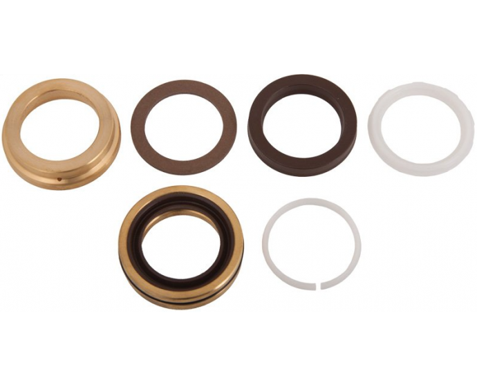 Interpump Kit 247 complete 28mm seal assembly
