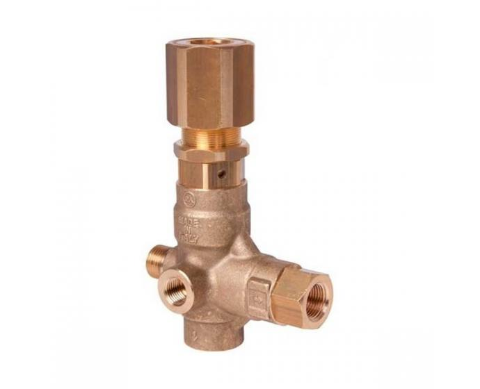 PA60180000 Safety Relief Valve