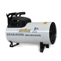 Jetfire J45A Gas Heater on white background