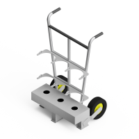 OEM00490 Conveyor  Roller Trolley