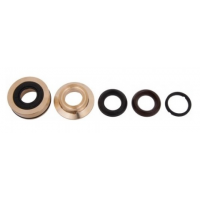 Interpump Kit 130 Contents complete 15mm seal assembly