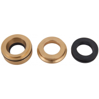 Interpump Kit 203 complete 22mm seal assembly