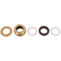 Interpump Kit 290 complete 20mm seal assembly