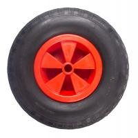 48300P Large Solid Wheel