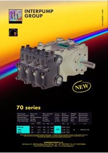IP WK70 SERIES SPEC SHEET